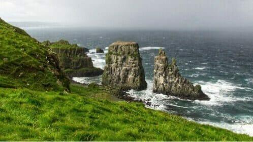 Antrim Glens & Coastline