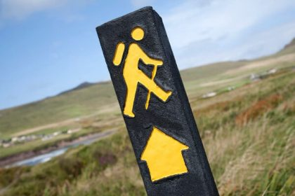 Free Walking Guides from Hillwalk Tours