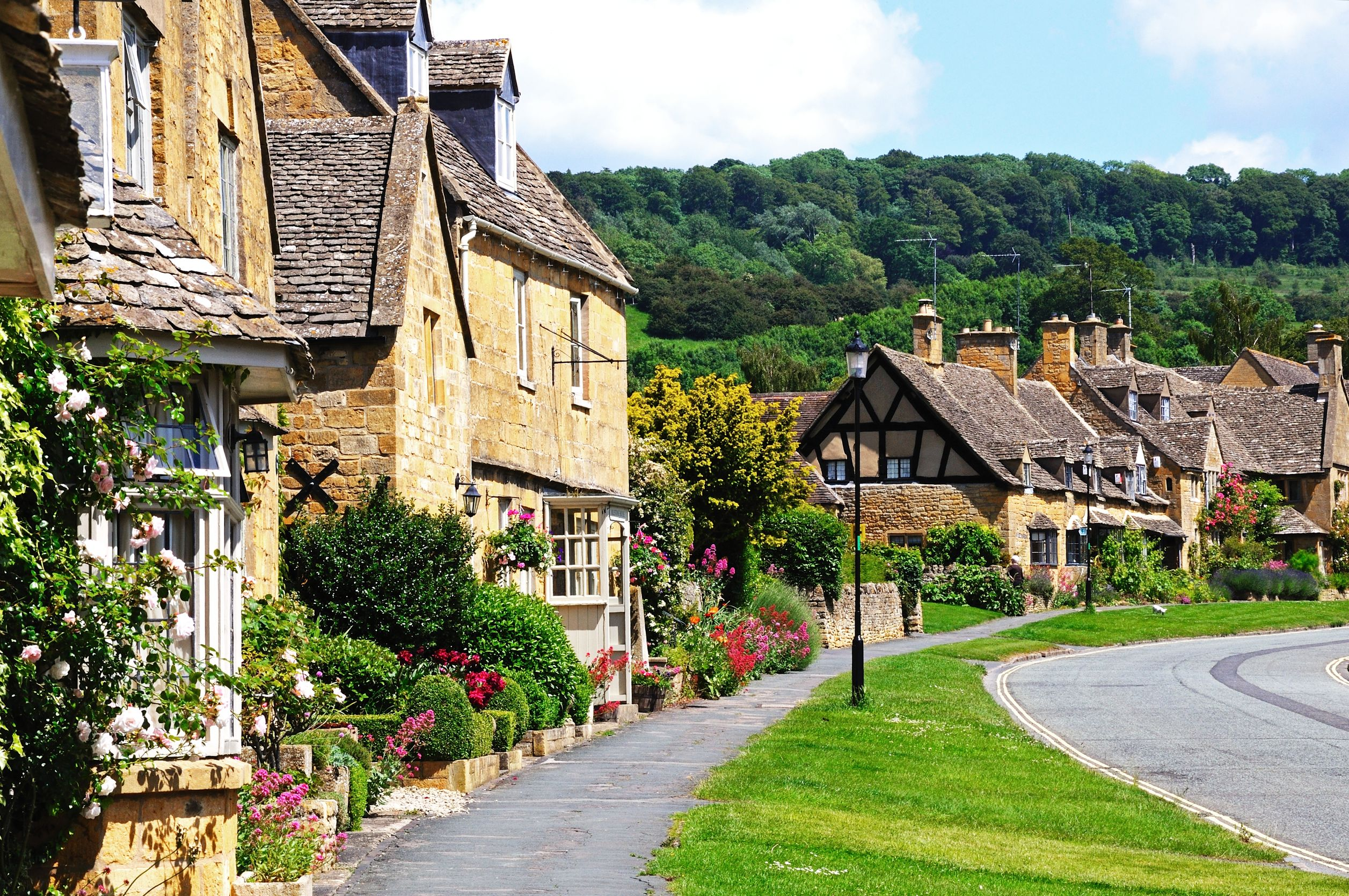 Cotswold Way With Hillwalk Tours (10)