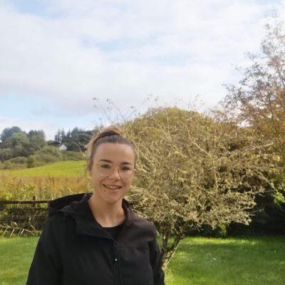 Ellen O'Keeffe Hillwalk Tours